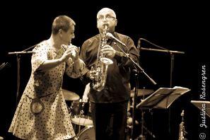 Neda & Labutis Jazz Quartet