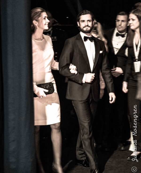 Prince Carl Philip