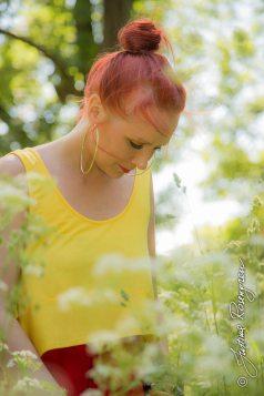 Tanya. New Album photo shoot