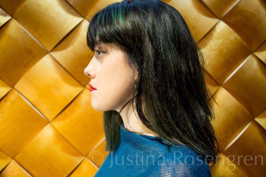 L´ORÉAL -close-ups